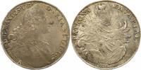 Madonnentaler 1770  A Bayern Maximilian III. Joseph 1745-1777. Schöne P... 145,00 EUR  zzgl. 4,00 EUR Versand