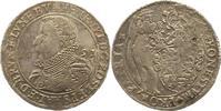 Taler 1591 Braunschweig-Wolfenbüttel Heinrich Julius 1589-1613. Sehr sc... 585,00 EUR kostenloser Versand