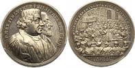 Silbermedaille 1730 Nürnberg-Stadt  Schöne Patina. Winz. Randfehler, fa... 285,00 EUR kostenloser Versand