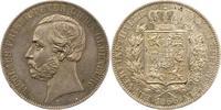Taler 1866  B Oldenburg Nicolaus Friedrich Peter 1853-1900. Schöne Pati... 385,00 EUR kostenloser Versand