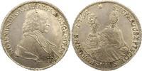 Taler 1761 Salzburg Sigismund von Schrattenbach 1753-1771. Winz. Stempe... 395,00 EUR kostenloser Versand
