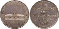 Silbermedaille 1823 Baden-Durlach Ludwig 1818-1830. Prachtexemplar. Sch... 75,00 EUR  zzgl. 4,00 EUR Versand