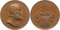 Bronzemedaille 1844 Henneberg, Grafschaft Ernst Ludwig 1706-1724. Fast ... 75,00 EUR  zzgl. 4,00 EUR Versand