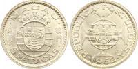 5 Patacas 1952 Portugal-Macao  Fast Stempelglanz  34,00 EUR  zzgl. 4,00 EUR Versand