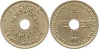 Krone 1927 Norwegen Haakon VII. 1905-1957. Fast Stempelglanz  375,00 EUR kostenloser Versand