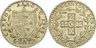 5 Batzen 1826 Schweiz-Aargau, Kanton  Vorzüglich - Stempelglanz  115,00 EUR  zzgl. 4,00 EUR Versand