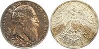 2 Mark 1902 Baden Friedrich I. 1856-1907. Prachtexemplar. Schöne Patina... 42,00 EUR  zzgl. 4,00 EUR Versand