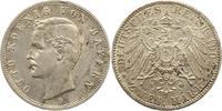 2 Mark 1902  D Bayern Otto 1886-1913. Winz. Randfehler, fast Stempelglanz  85,00 EUR  zzgl. 4,00 EUR Versand