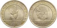 3 Mark 1929  F Weimarer Republik  Fast Stempelglanz  55,00 EUR  zzgl. 4,00 EUR Versand