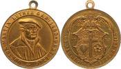 Tragbare Bronzemedaille 1883 Reformation 400. Geburtstag von Martin Lut... 32,00 EUR  zzgl. 4,00 EUR Versand