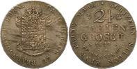 24 Mariengroschen 1829  C Braunschweig-Wolfenbüttel Karl 1815-1830. Pra... 265,00 EUR kostenloser Versand