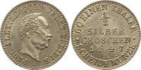 1/2 Silbergroschen 1847  A Lippe, Grafschaft Paul Alexander Leopold 182... 125,00 EUR  zzgl. 4,00 EUR Versand