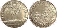Silbermedaille 1730 Ravensburg-Stadt  Vorzüglich - Stempelglanz  575,00 EUR kostenloser Versand