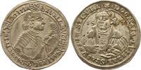 Groschen 1717 Sachsen-Saalfeld Johann Ernst 1680-1729. Schöne Patina. F... 275,00 EUR kostenloser Versand