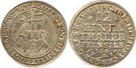 1/12 Taler 1717 Stolberg-Stolberg Christoph Friedrich und Jost Christia... 265,00 EUR kostenloser Versand