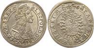 15 Kreuzer 1676  KB Haus Habsburg Leopold I. 1657-1705. Stempelglanz  325,00 EUR kostenloser Versand