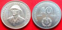 10 Mark 1976 DDR 20 Jahre NVA Stempelglanz  6,00 EUR  zzgl. 5,00 EUR Versand