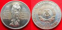 10 Mark 1985 DDR Befreiung Stempelglanz  5,00 EUR  zzgl. 5,00 EUR Versand