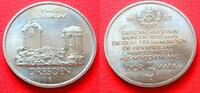 5 Mark 1985 DDR Dresden Frauenkirche Stempelglanz  13,00 EUR  zzgl. 5,00 EUR Versand