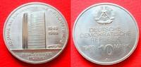 10 Mark 1989 DDR RGW Stempelglanz  18,50 EUR  zzgl. 5,00 EUR Versand