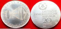 20 Mark 1980 DDR Ernst Abbe Stempelglanz  41,00 EUR  zzgl. 5,00 EUR Versand