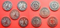 5 x 5 Mark 1971 DDR 5 Stück Johannes Kepler, Investorenset zum besonder... 30,00 EUR  zzgl. 5,00 EUR Versand