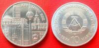 10 Mark 1974 DDR Städtemotiv Stempelglanz  29,00 EUR  zzgl. 5,00 EUR Versand