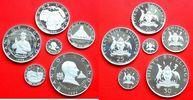 2 - 30 Shillings 1969/1970 Uganda Papstbesuch Papst Paul VI. Komplettsa... 170,00 EUR  zzgl. 5,00 EUR Versand