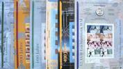 6 x 10 Euro 2009 BRD Numisblatt Kompletter Jahrgang Numisblätter 2009 (... 78,00 EUR  zzgl. 5,00 EUR Versand