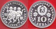 10 Lewa 1979 Bulgarien Type I, UNICEF International Year of the Child -... 18,00 EUR  zzgl. 5,00 EUR Versand