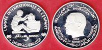 5 Dinars 1982 Tunesien UNICEF International Year of the Child - Jahr de... 26,00 EUR  zzgl. 5,00 EUR Versand