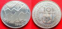 10 Mark 1990 DDR 1. Mai Stempelglanz  4,00 EUR  zzgl. 5,00 EUR Versand