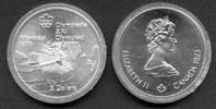 5 Dollars 1973 Kanada Olympiade Montreal 1976 Kanadakarte in Nordamerik... 11,50 EUR  +  5,00 EUR shipping