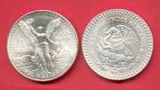 1 Onza 1991 Mexiko Libertad, Siegesgöttin 1 Unze Feinsilber - altes Mot... 24,00 EUR