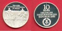 10 Mark 1985 DDR Humboldt-Universität Berlin Polierte Platte offen, Pro... 65,00 EUR  zzgl. 5,00 EUR Versand