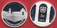 2,5 Euro 2010 Portugal Eurostar - Europa Stern, Europäische Architektur... 22,00 EUR  zzgl. 5,00 EUR Versand