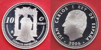 10 Euro 2006 Spanien Eurostar - Europa Stern, Carolus Imperator - Karl ... 17,00 EUR  zzgl. 5,00 EUR Versand