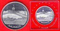 20 Franken 2007 Schweiz Munot in Schaffhausen, Fabulous 12 Stempelglanz... 29,00 EUR  zzgl. 5,00 EUR Versand