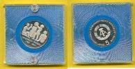 5 Mark 1982 DDR Friedrich Fröbel Polierte Platte plombiert, Proof PP  36,00 EUR  zzgl. 5,00 EUR Versand