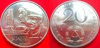 20 Mark 1979 DDR 30 Jahre DDR Stempelglanz  4,00 EUR