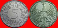 5 DM 1968 F BRD (50/JAUL) BRD 5 DM J. 387 Adler 1968 F fast vorzüglich  8,00 EUR  zzgl. 5,00 EUR Versand