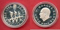 50 Kroner 1991 Norwegen Familie beim Skiwandern - Winterolympiade 1994 ... 25,20 EUR  zzgl. 5,00 EUR Versand