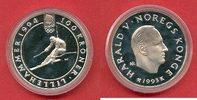 100 Kroner 1993 Norwegen Slalomfahrerin - Winterolympiade 1994 Lilleham... 25,20 EUR  zzgl. 5,00 EUR Versand