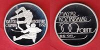500 Forint 1989 Ungarn Olympiade 1992 Albertville, Eishockey Polierte P... 15,00 EUR
