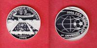 5 Euro 2006 Italien World Soccer Games 2006 Polierte Platte Proof PP  14,00 EUR  +  5,00 EUR shipping