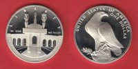 1 Dollar 1984 USA Olympic Games 1984 Los Angeles, Colosseum Polierte Pl... 19,00 EUR  +  5,00 EUR shipping