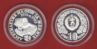 Bulgarien 10 Lewa 1984 Polierte Platte Proof PP UN Decade for Women - Ja... 32,00 EUR