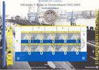 10 Euro 2002 BRD Numisblatt 2/2002 100 Jahre U-Bahn in Deutschland Stem... 14,50 EUR