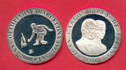 2000 Pesetas 1991 Spanien Olympiade 1992 Barcelona,  Bowling Polierte P... 15,00 EUR  zzgl. 5,00 EUR Versand
