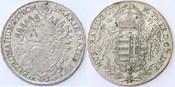 Halbtaler 1780 B Österreich-Ungarn Maria T...